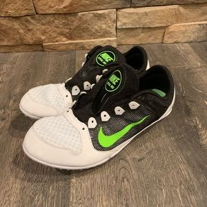 Nike Men's Racing Rival MD Track Spikes Size 9